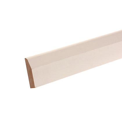 Image for MDF Pmd Chamfered Architrave 18 x 69mm x 2.1m from StoreName