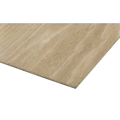 Image for Hardwood Plywood 1829 x 607 x 3.6mm from StoreName