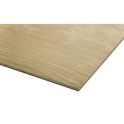 Image for Hardwood Plywood 1220 x 607 x 5.5mm from StoreName