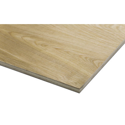Image for Hardwood Plywood 1220 x 607 x 9mm from StoreName