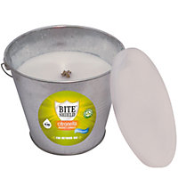 Candle Citronella Bucket
