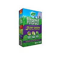 Aftercut 3 Day Green Lawn Food - 80m2