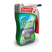 Aftercut 3 Day Green Lawn Food Even Flo Spreader - 80m2