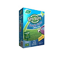 Gro-Sure Tough Lawn seed - 10m2