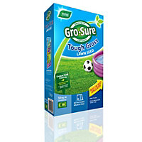 Gro-Sure Tough Lawn seed - 50m2