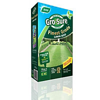 Gro-Sure Finest Lawn seed - 10m2