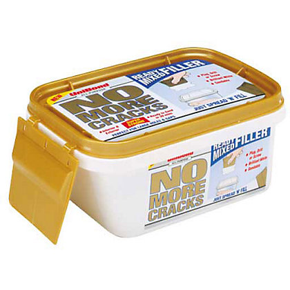 Image for UniBond Decorators Filler Square Tub - 600g from StoreName