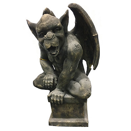 Image for Laughing Gargoyle Garden Ornament from StoreName