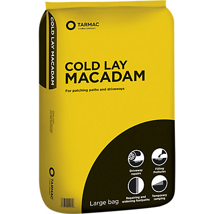 Image for Tarmac Cold Lay 6mm  Macadam from StoreName