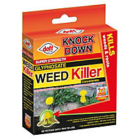 Doff Knockdown Weedkiller Clipstrip - 100ml