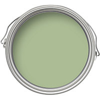 Image for dulux putting green silk emulsion paint 2 5l from