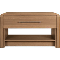 Hygena Strand Coffee Table - Oak