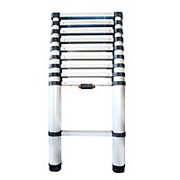 Abru 2.9m Telescopic Ladder