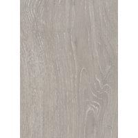 Laminae Stowe Grey Oak 12mm Laminate Flooring