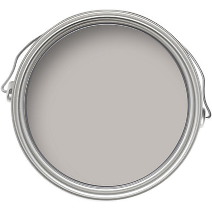 Image for Dulux Perfectly Taupe - Matt Emulsion Paint - 2.5L from StoreName
