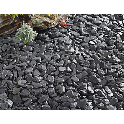 Image for Stylish Stone Blue Slate 40mm - Large Pack from StoreName