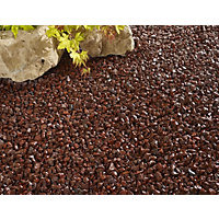 Stylish Stone Red Chippings Large Pack