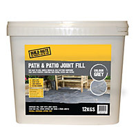 Patio Joint Fill - Grey