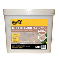 Patio Joint Fill - Mushroom