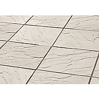 Stylish Stone Winchester Paving 450 x 450mm - Grey