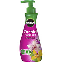 Miracle-Gro Orchid Plant Food Concentrate - 236ml