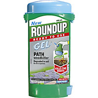 Roundup Path & Drive Gel Weedkiller - 150Ml