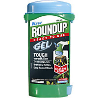Roundup Tough Gel Weedkiller - 100ml
