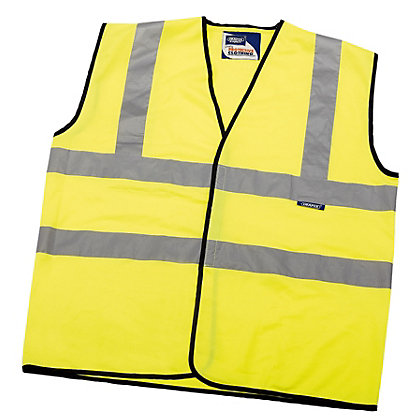 Image for Hi-Vis Vest from StoreName