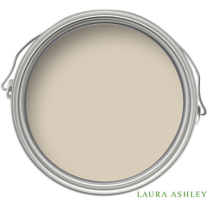 Image for Laura Ashley Twine - Matt Emulsion Paint - 100ml from StoreName