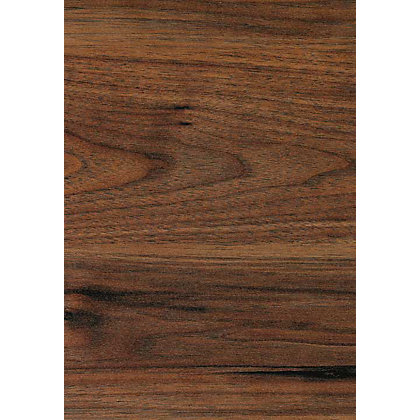 Image for Homebase Worktops - Laminate Worktop 38mm Warm Walnut from StoreName