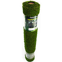 Economy Artificial Grass 3m x 1m Roll