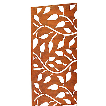 Image for Whites Leaf Oxy-Shield Garden Screen - 1.8m from StoreName