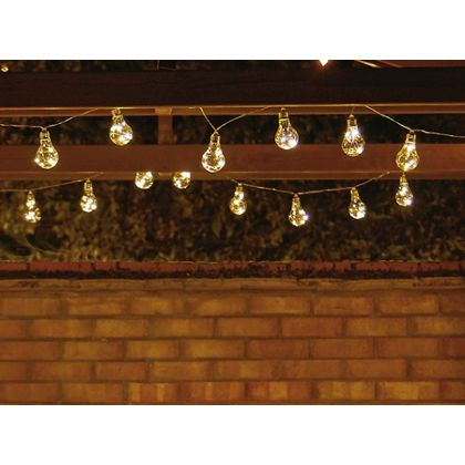Novelty lighting - Colour changing & pushlights - Homebase