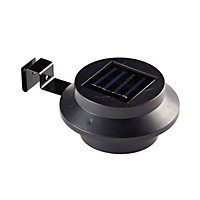 Gutter Solar Light
