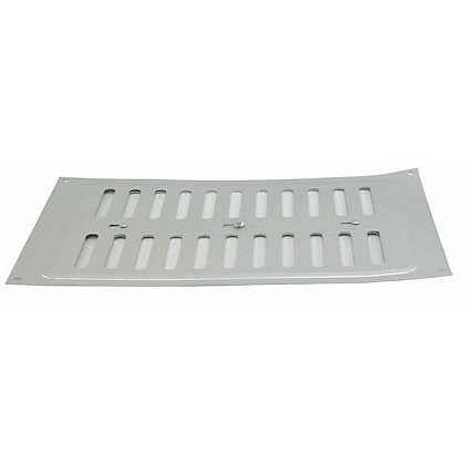 Image for Adjustable Vent - 229 x 152mm - Satin Silver from StoreName