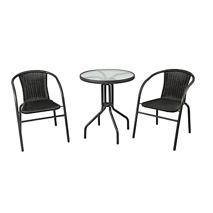 Image for 3 Piece Bistro Set from StoreName