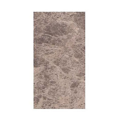 Image for Sienna Marble Effect Wall & Floor Tiles Brown - 600 x 300mm - 5 pack from StoreName