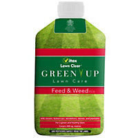Green Up Feed & Weed - 1L