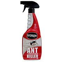 Nippon Ready to Use Ant And Crawling Insect Killer - 750ml