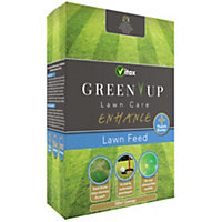 Green Up Enhance Granular Lawn Feed - 2.5kg