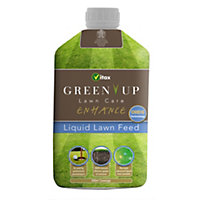 Green Up Enhance Liquid Lawn Feed - 1L