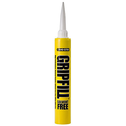 Image for Evo-Stik Gripfill Solvent Free - 350ml from StoreName