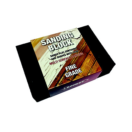 Image for Rocket Sanding Sponge - Fine Rassfine from StoreName
