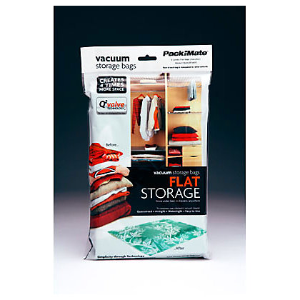 Image for Home of Style Vacusac - 2 Pack from StoreName