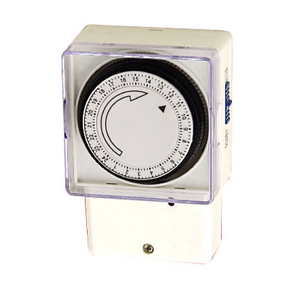 Image for 24 Hour Immersion Heater Timeswitch from StoreName