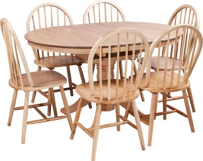 Kentucky Natural Extending Dining Table and 6 chairs : 415012RZ001largeampwid800amphei800 from netdosh.co.uk size 800 x 800 jpeg 78kB