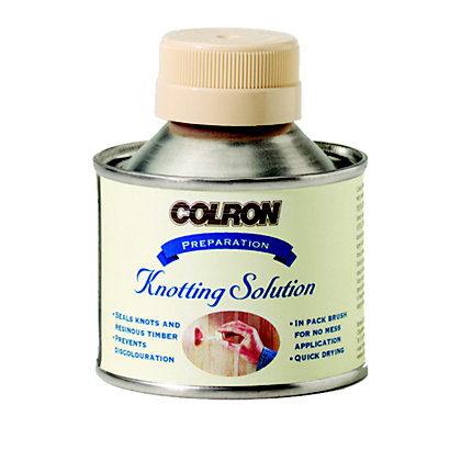 Image for Colron Knotting Solution - 125ml from StoreName