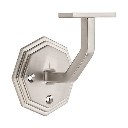 Image for Richard Burbidge Bracket - Brushed Nickel from StoreName