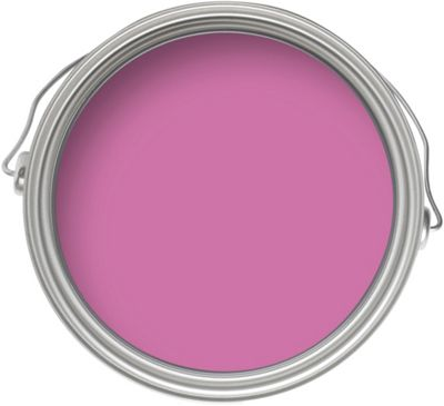 Home of Colour Bubblegum - Matt Emulsion Paint - 2.5L
