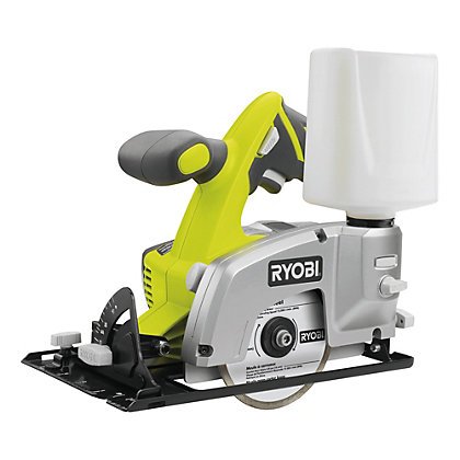 Image for Ryobi 18V ONE+ Tile Saw from StoreName